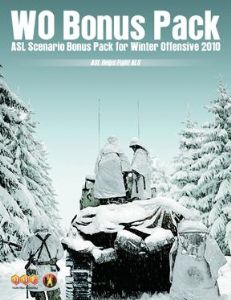 ASL : Winter Offensive Pack 1